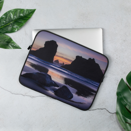 Colorful Peace - Laptop Sleeve