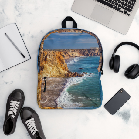 Backpack Coastal