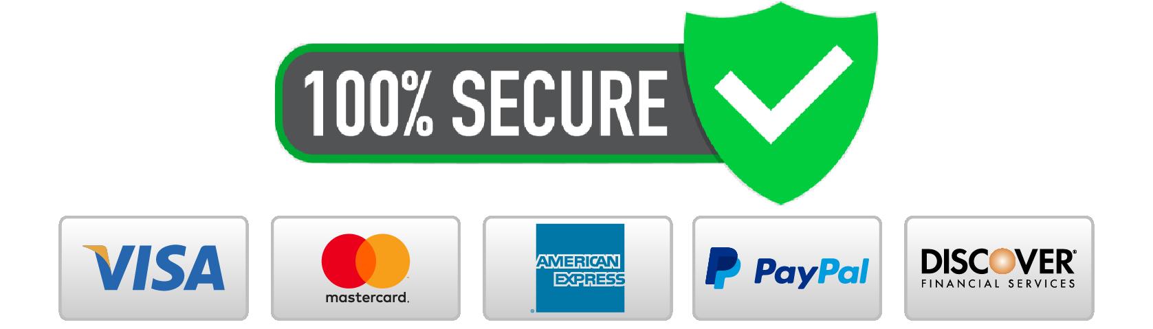 Shop Securely