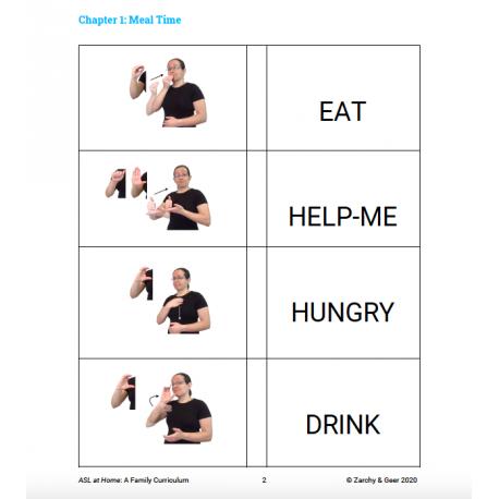 Ch 1-4 Vocabulary Flashcards (Printable)