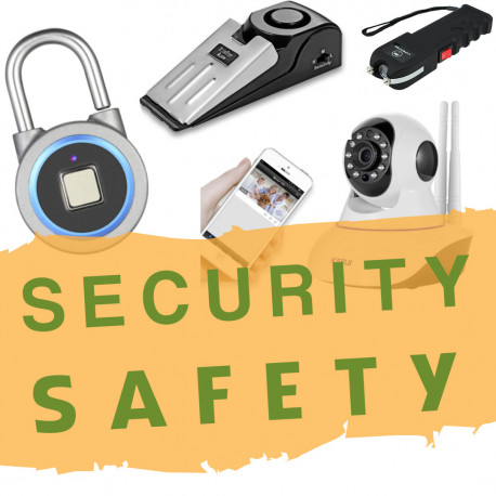 Security Safety