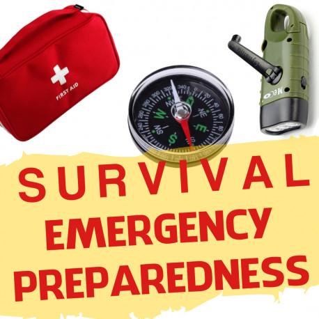 Survival Emergency Preparedness