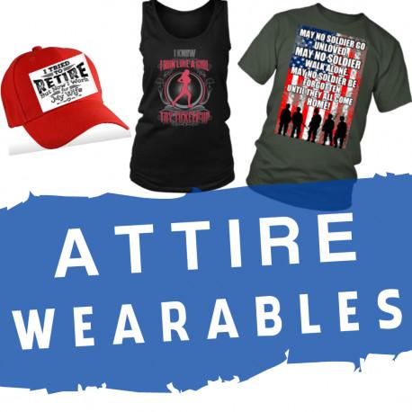 Attire Wearables