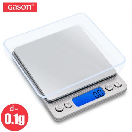 GASON Z1s Digital Pocket Scale