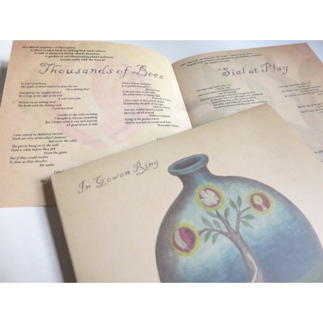 The Serpent and the Dove CD