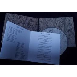 Hazel Steps through a Weathered Home CD