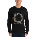 IGR Long sleeve t-shirt