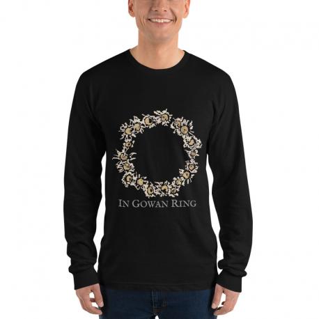 IGR Long sleeve t-shirt