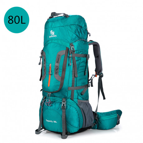 Alloy Support Backpack