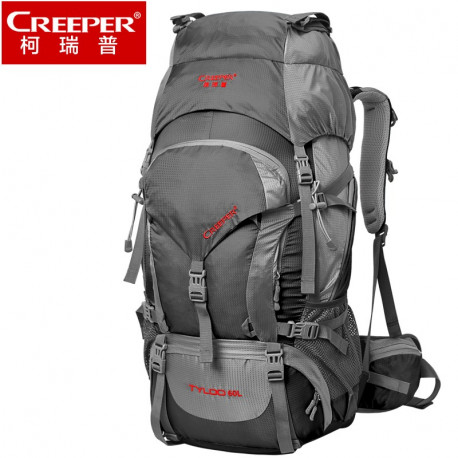 Outdoor Nylon Backpack