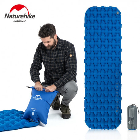 Inflatable Camping Mattress