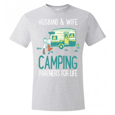 Camping Partners 4 life