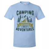 Camping Adventures