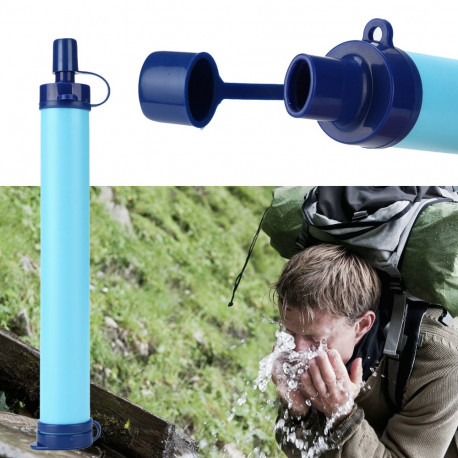 Purifier Water Filter Straw