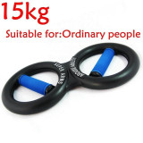 """""""8"""" Shaped Arm Strength Trainer"""