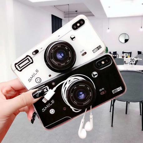 Vintage Design Phone Camera