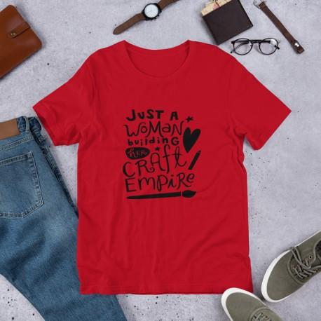 Crafting Empire T-Shirt