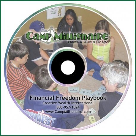 Financial Freedom Playbook - CD