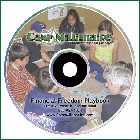 Financial Freedom Playbook - CD