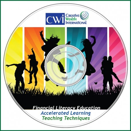 Financial Education Accelerated Teaching Videos
