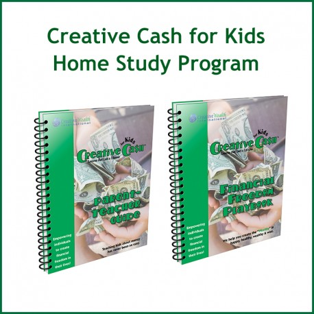 Creative Cash for Kids - Print
