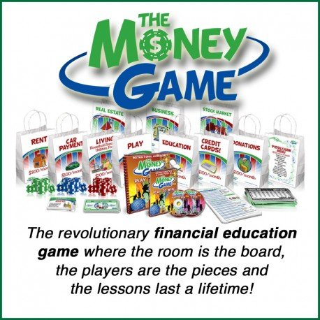 The Money Game Ready-to-Play Version