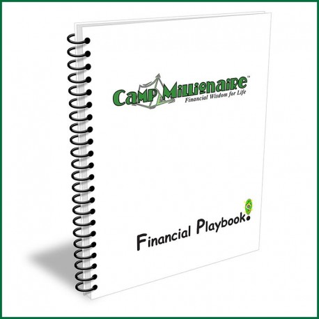 Financial Freedom Playbook - Printed