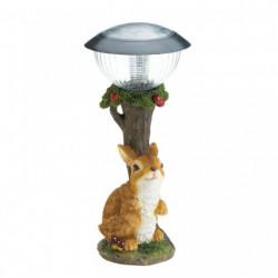 Rabbit Solar Garden Light