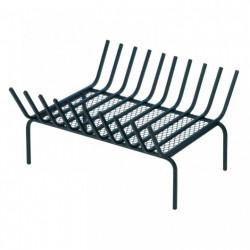 Simple Fireplace Metal Wood Rack