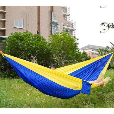 Parachute Outdoor Double Hammock