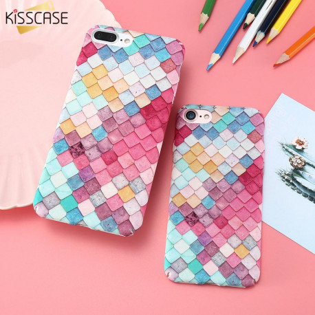 Scales Squama Phone Case