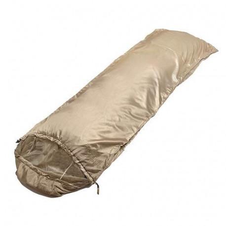 Snugpak Jungle Bag Desert Tan RH Zip