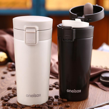 Stainless Steel Insulation Thermos Cup