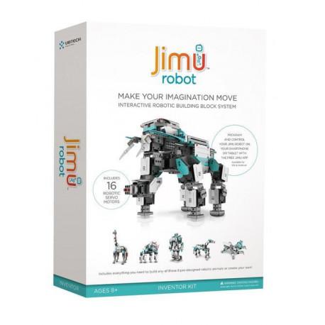 UBTech Robot JR1602 Interactive Building Block System