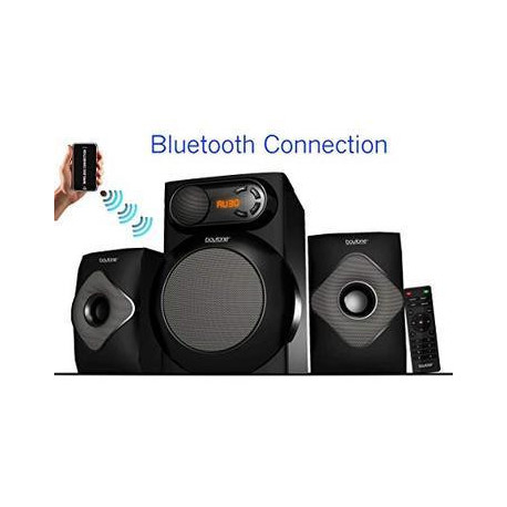 WIRELESS BLUETOOTH 2.1 MULTIMEDIA