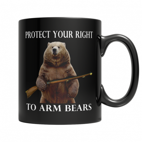 The Right to Arm Bears
