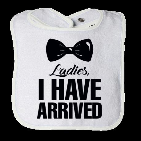 Ladies, I Have Arrived -1