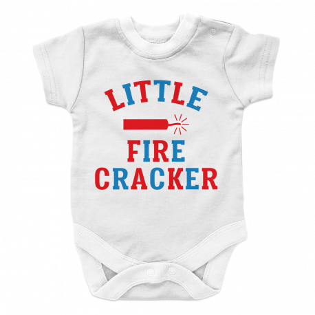 Little Fire Cracker