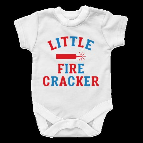 Little Fire Cracker