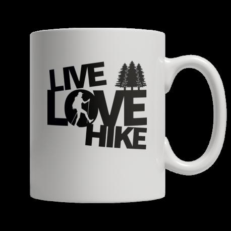 Live Love Hike