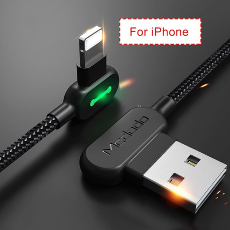 CHARGING & SYCNC CABLE FOR ALL PHONE MODELS/ CHARGING & DATA TRANSFER 2-1 CABLE