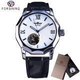 TRANSPARENT DISPLAY WATCHES FOR MEN/MEN'S NEW ROYAL DESIGN WATCHES