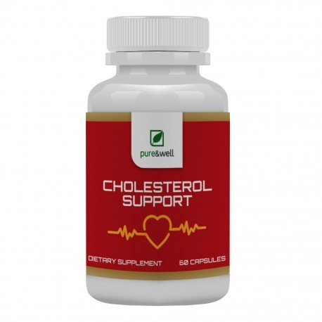 Cholesterol Support