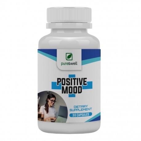 Positive Mood