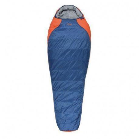 Chinook Mummy Sleeping Bag Kodiak Extreme