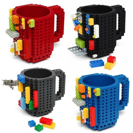 Creative Lego bricks