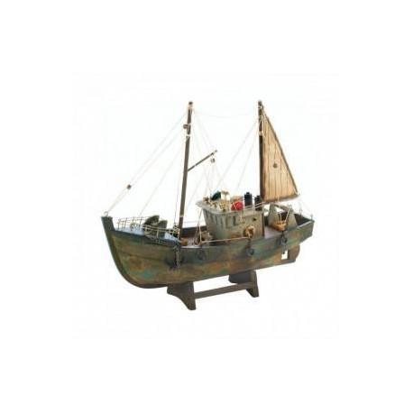 FISHING BOAT MODEL