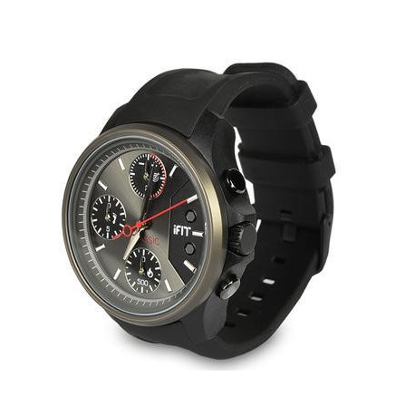 IFIT CLASSIC WATER RESISTANT FITNESS WATCH