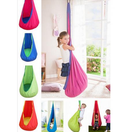 Kids Pod Swing