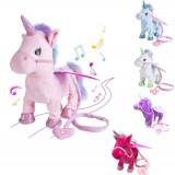 Music Unicorn Plush Electronic Toy